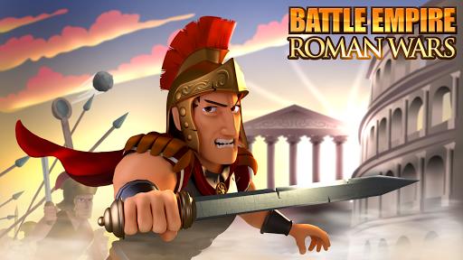 Battle Empire: Rome War Game  screenshots 5