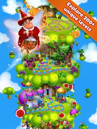Fruit Land u2013 match3 adventure 1.192.0 screenshots 9