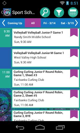 玩運動App|Fairbanks Arctic Winter Games免費|APP試玩