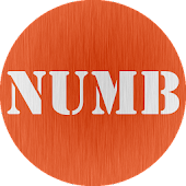 Numb - Icon Pack