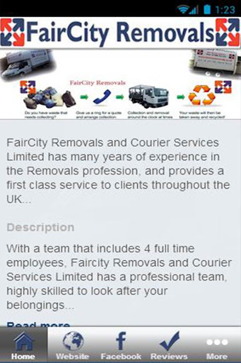 FairCity Removals