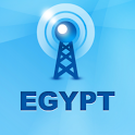 tfsRadio Egypt راديو logo