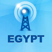 tfsRadio Egypt راديو
