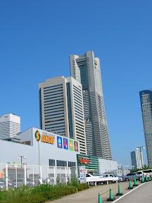 101 - Landmark tower.JPG