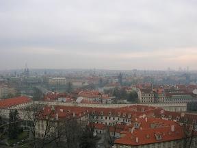 090 - Vistas desde el Castillo de Praga.JPG