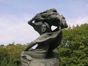 020 - Estatua de Chopin.JPG