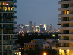 Día 1. Llegada a Miami.