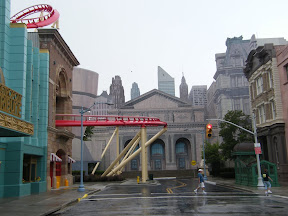 Atracciones de Universal Studios Orlando