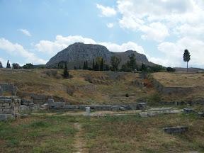 Teatro de Corinto