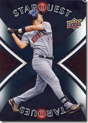 Starquest Joe Mauer