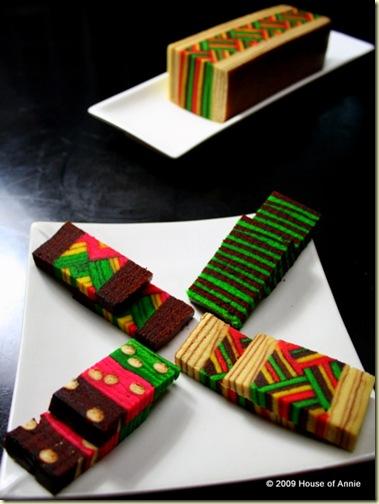 sarawak cake - photo #25
