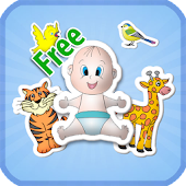 Puzzles For Toddlers Free