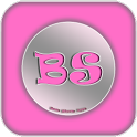 Pink Theme for Facebook icon