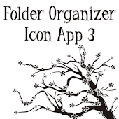 Icon App 3 Folder Organizer