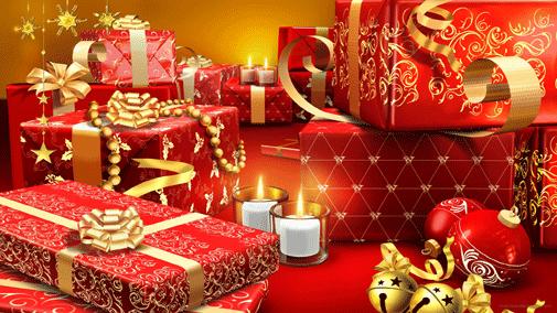 20 Wallpapers Navideños - ¡Feliz Navidad!
