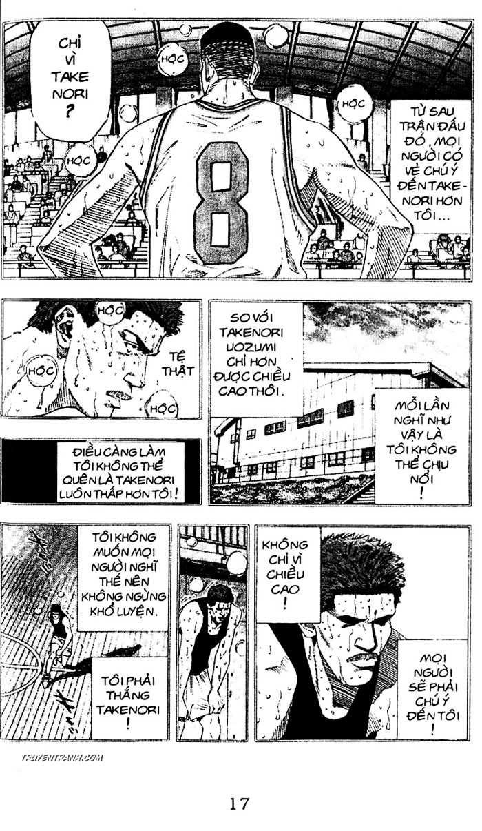 Slam Dunk Chap 173 - Truyen.Chap.VN