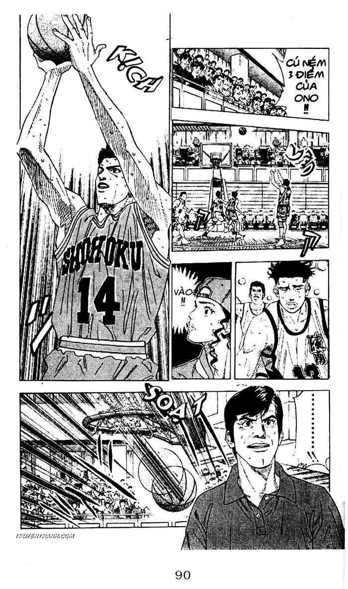 Slam Dunk Chap 161 - Truyen.Chap.VN