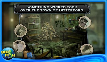 Screenshot of MCF: Shadow Lake Hidden Object