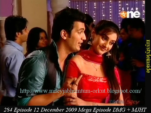 Miley jab hum tum episode 240 part 1 - A walk to remember