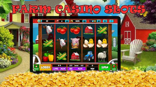 Lucky Farm Slots™ BIG JACKPOTS
