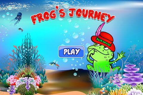 Frog's Journey