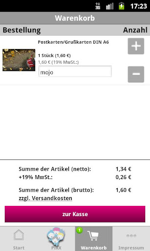 免費攝影App|Pixx4Friends Postkarten eCard|阿達玩APP