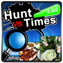 HuntVsTimes Lite icon