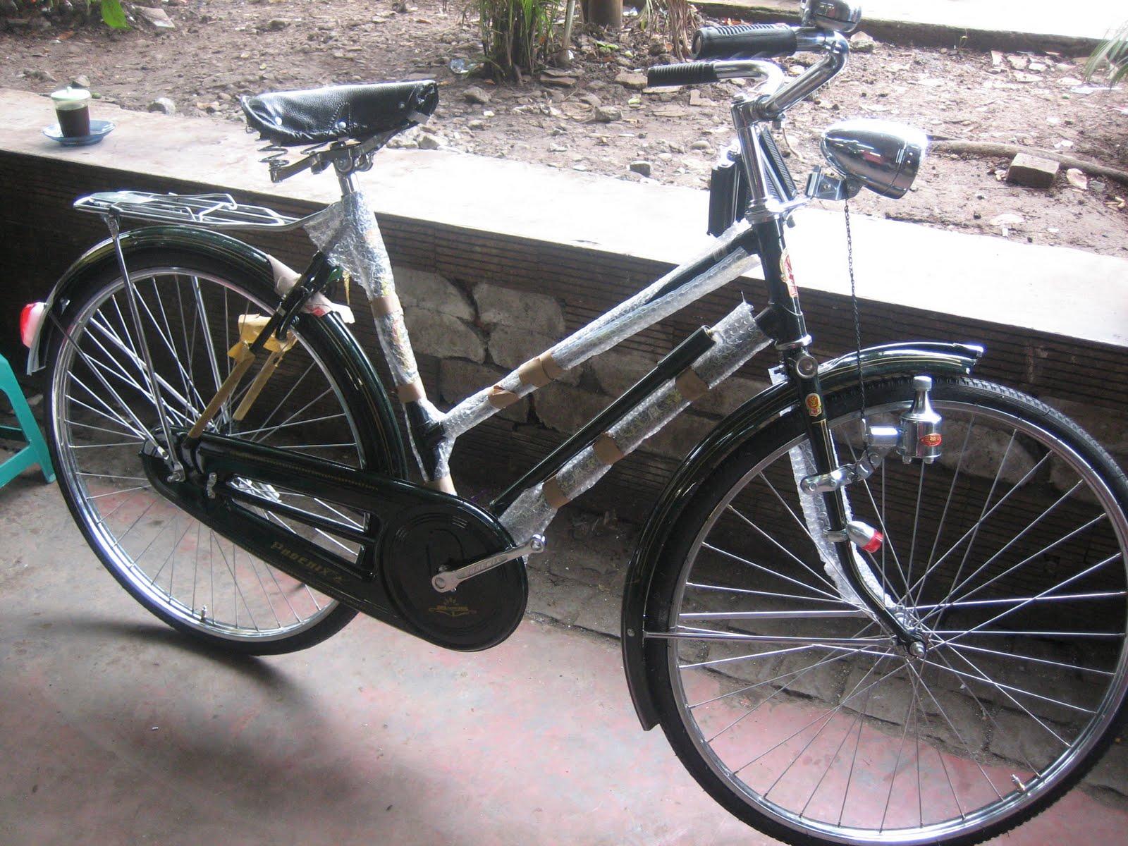 tokosarana™ | Mahasarana Sukses™: Pesanan Khusus: Sepeda