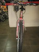 Sepeda Gunung SENATOR SCORPION OCEAN 18 Speed 1