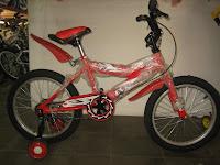 1 Sepeda Anak EVERBEST EB1508 18 Inci