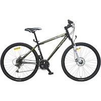 Sepeda Gunung WIMCYCLE ROADCHAMP DX 21 Speed GENT 2010 26 Inci