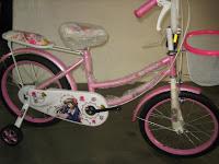 1 Sepeda Anak EVERBEST Cute Girl