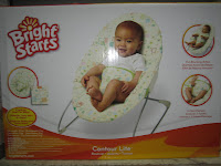 Baby Bouncer BRIGHT STARS COUNTOUR LITE