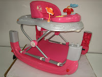 4 Baby Walker BABYDOES CH1083