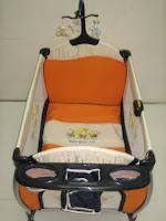 Baby Playard PLIKO 1239