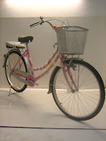 3 City Bike EVERBEST Kunci Setang dan Lampu Sen 26 Inci