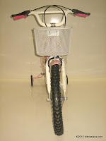2 Sepeda Anak GENIO RABBIT 16 Inci