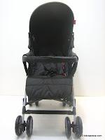 4 Kereta Bayi Esprit Baby Stroller Sun Plus