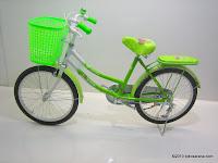 1 City Bike IMPERIAL CYNTHIA 20 Inci