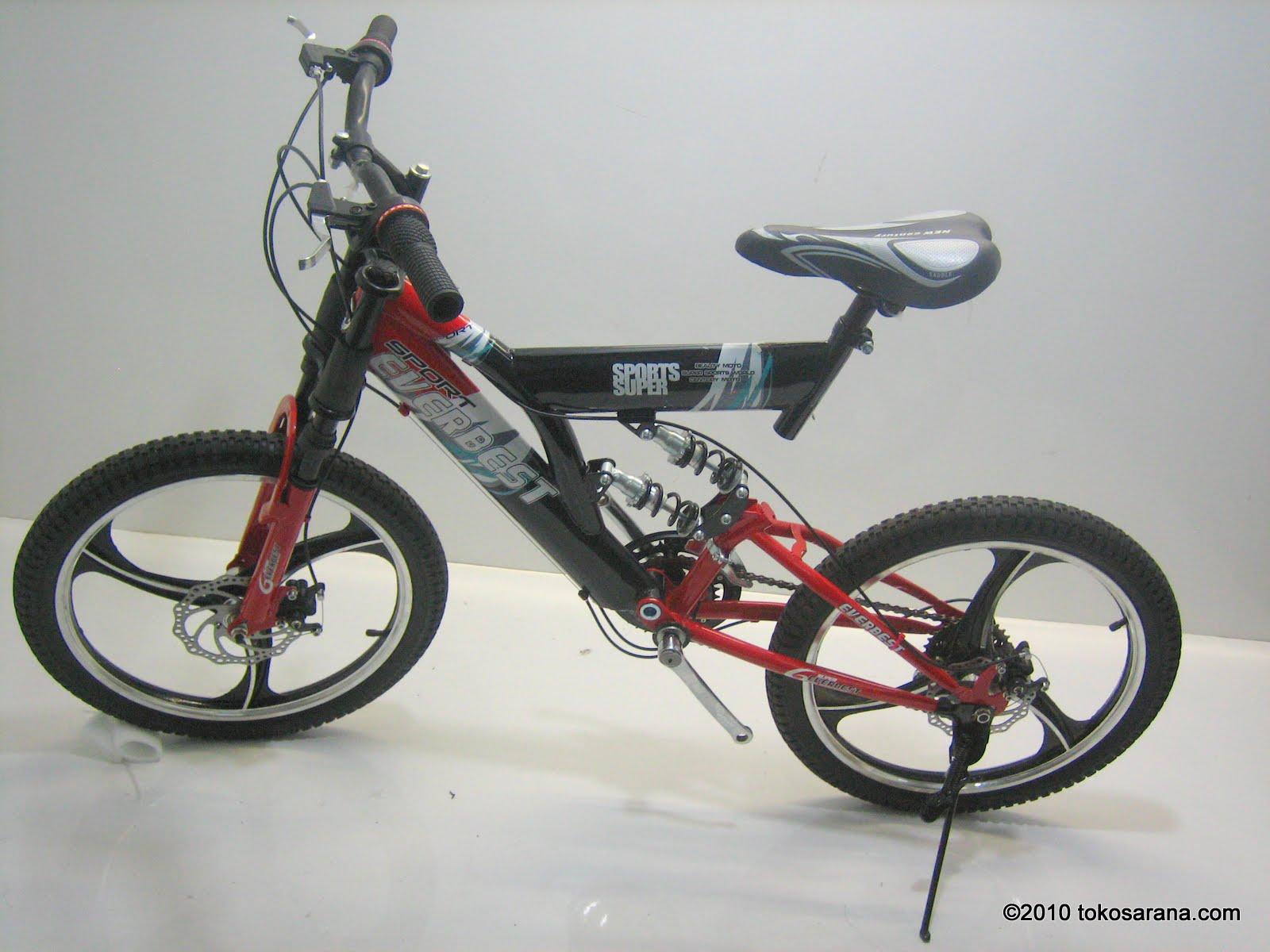 jual sepeda polygon di pekanbaru Informasi Jual Beli
