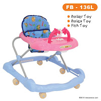 Baby Walker FAMILY FB136L