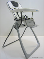 2 Baby High Chair BABYDOES CH05