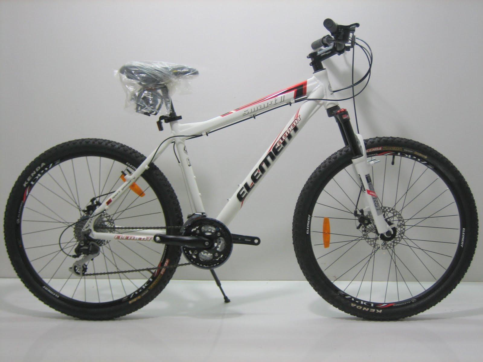tokomagenta: A Showcase of Products: Sepeda Gunung ELEMENT