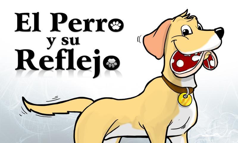 El Perro y su Reflejo- screenshot