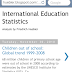 Mobile version of International Education Statistics blog