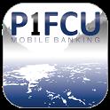 P1FCU Mobile Banking icon