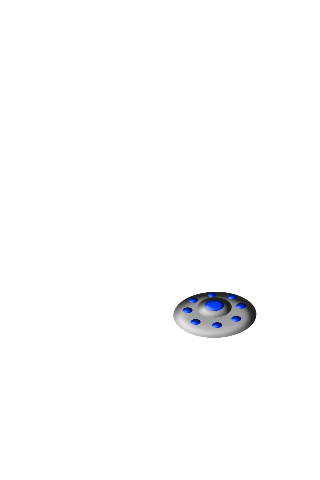 UFO  screenshots 3