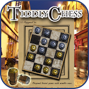 Tiddly Chess-small chess
