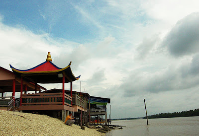Kuala Selangor Malaysia