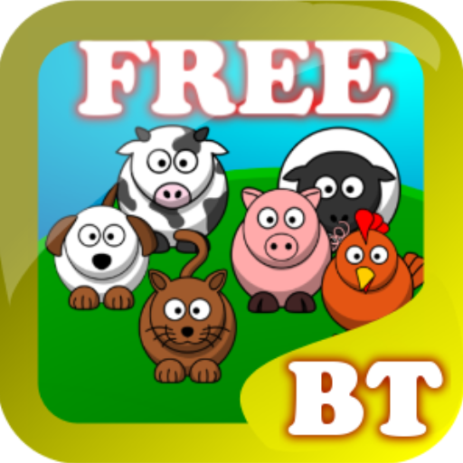 Baby Tap Animal Sounds Free